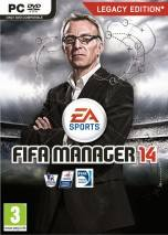 FIFA Manager 14 poster