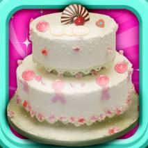 Cake Maker 2 - Cooking Game dvd cover