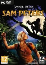 Secret Files: Sam Peters Cover