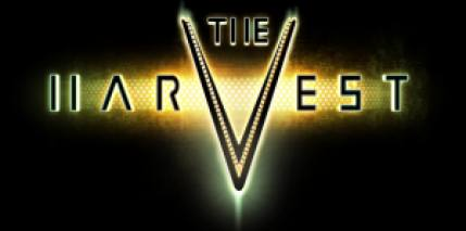 The Harvest dvd cover
