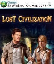 Lost Civilization poster