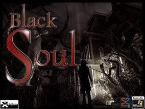 BlackSoul dvd cover