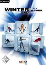 RTL Winter Games 2007 dvd cover