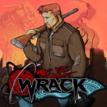 Wrack poster