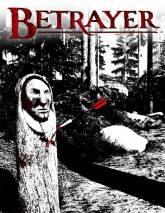 Betrayer dvd cover