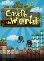 Craft the World poster