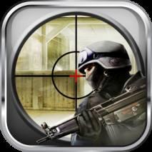 Swat Gunfire dvd cover