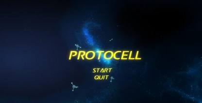 Protocell poster