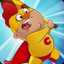 Chicken Boy dvd cover