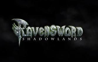 Ravensword: Shadowlands poster