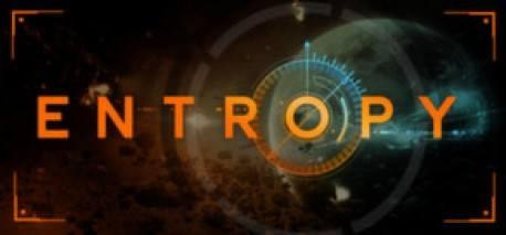 Entropy dvd cover