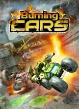 Burning Cars poster