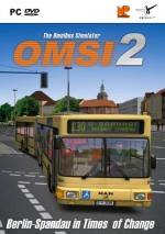 OMSI 2 poster