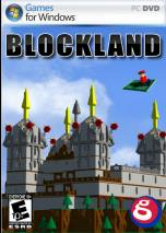 Blockland dvd cover