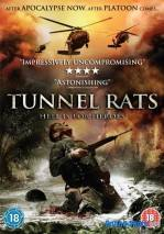 Tunnel Rats dvd cover