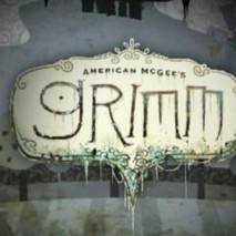 American McGee's Grimm poster