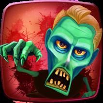 Zombie Escape dvd cover
