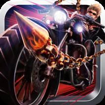 Death Moto 2 Cover