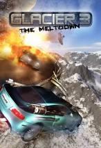 Glacier 3: The Meltdown dvd cover