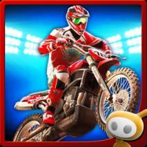 Motocross Meltdown dvd cover