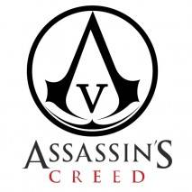 Assassin's Creed 5  dvd cover