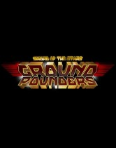 Ground Pounders poster