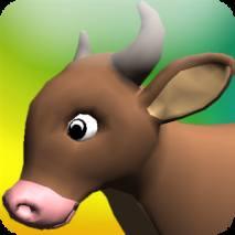 Cow Farm dvd cover