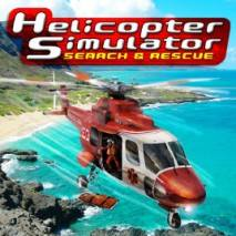 Helicopter Simulator 2014: Search and Rescue poster