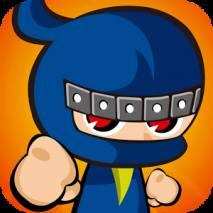 Ninja USA dvd cover
