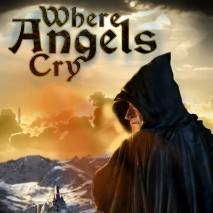 Where Angels Cry dvd cover