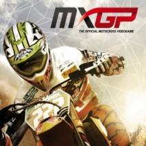 MXGP: The Official Motocross Videogame dvd cover