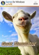 Goat Simulator poster
