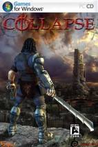 Collapse dvd cover