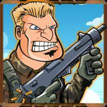 Commando 3: Snake Squad dvd cover