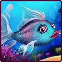 Fish Fantasy dvd cover