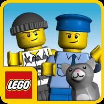 LEGO® Juniors Quest dvd cover