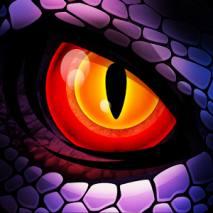 Monster Legends dvd cover