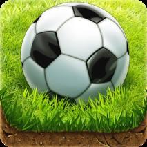 Soccer Stars dvd cover