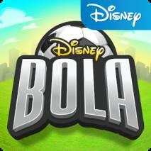 Disney Bola Soccer dvd cover