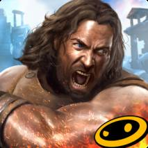 Hercules: The Official Game dvd cover