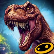 Dino Hunter: Deadly Shores dvd cover