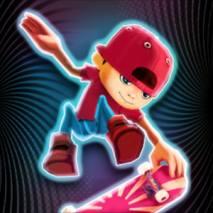 Epic Skater dvd cover