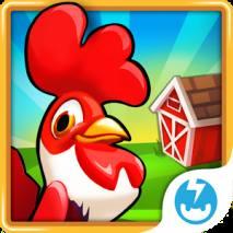 Farm Story 2 Cover