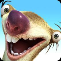 Ice Age Adventures dvd cover