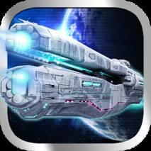 Galaxy Empire: Evolved dvd cover
