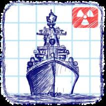 Sea Battle Cover