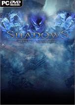 Shadows: Heretic Kingdoms poster