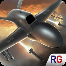 Drone: Shadow Strike dvd cover