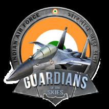 Guardians of the Skies dvd cover