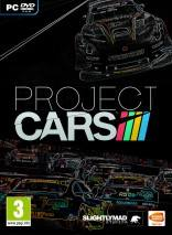 Project CARS poster